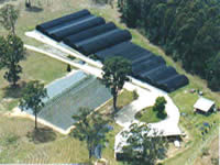 Arial Photo of Bimdadgen Farm